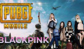 PUBG Mobile x BLACKPINK4