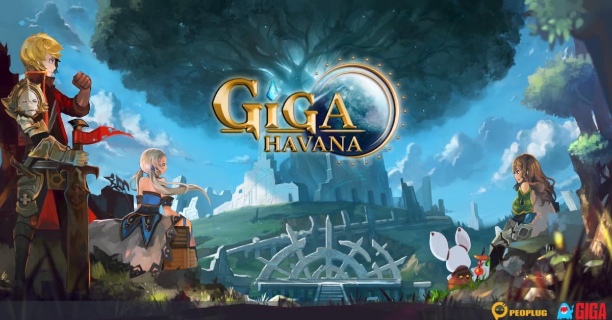 GIGA-HAVANA
