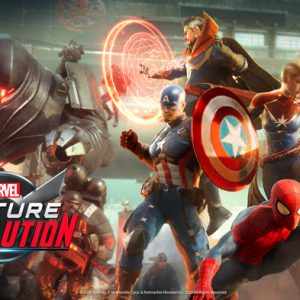 MARVEL-Future-Revolution
