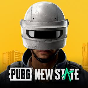 PUBG- New State